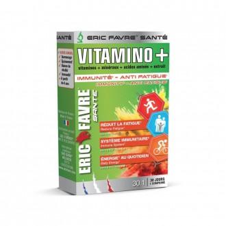 Vitamino+ - Eric Favre