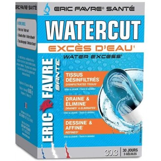 Water Cut - Eric Favre