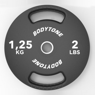 Disque Olympique - Bodytone