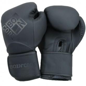 Gants de boxe Box N'Core