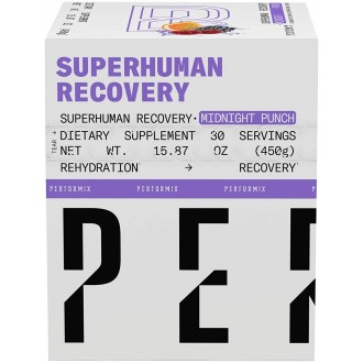 Super Human Recovery (30serv) -...