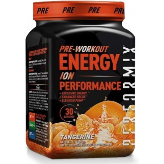 Ion Pre-Workout (30serv) - Performix