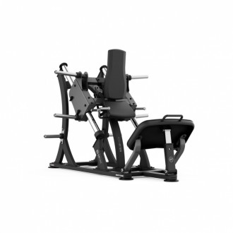 Hack squat solid rock-E - SR09E -...