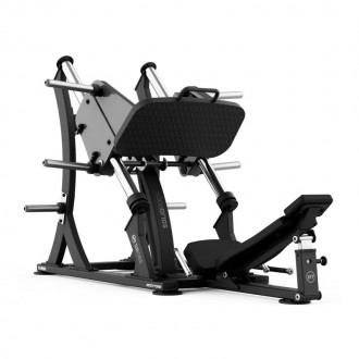 Leg press SR06E - Bodytone