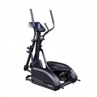 Endurance Elliptique Trainer E400 -...