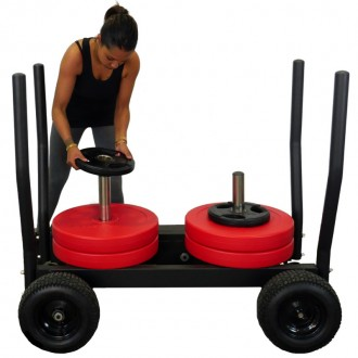 Power Trainer