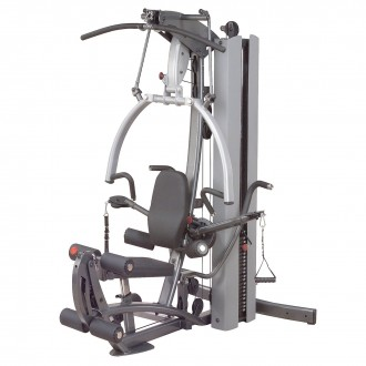 Body-Solid Fusion 600 Personal...