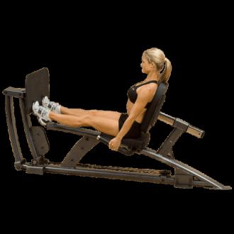 Poste extension leg presse - Body-Solid