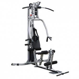 Powerline Home Gym compact...