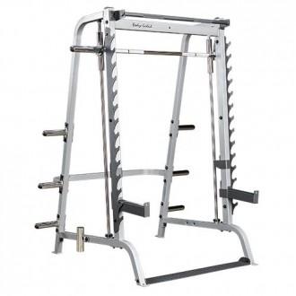 Body-Solid Machine Smith série 7 base...