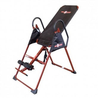Best Fitness Table d'inversion -...