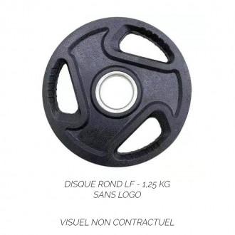 Disque rond LF 1,25 kg