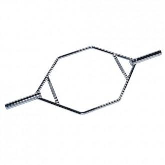 Olympic Shrug Bar - Body-Solid