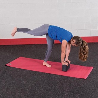 Body-Solid Tools Yoga Bloc