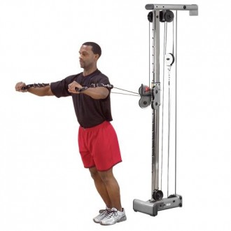 Body-Solid Pro Dual Extension...