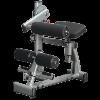 Body-Solid Pro Dual Extension modulaire Abdo et Lombaires