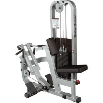 Body-Solid Pro Club Line Rameur Assis