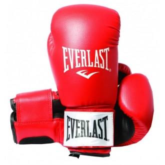 Boxing Gloves Rodney (Red/Black)...