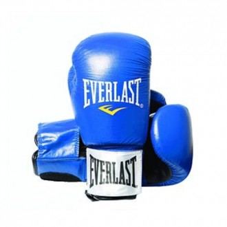 Leather Boxing Glove Fighter...