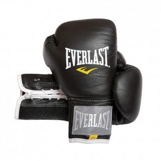 Leather Pro Fighter Glove - Everlast