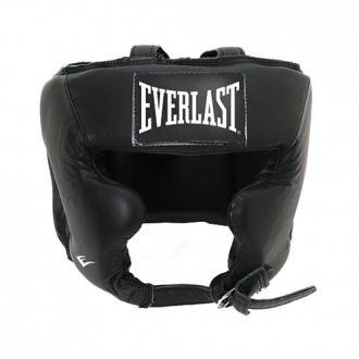 Leather Pro Traditional Headgear...