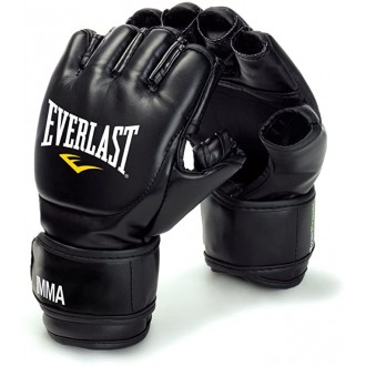 MMA Grappling Glove (Leather) - Everlast