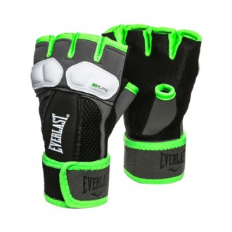 Prime Evergel Handwraps Green/Grey...