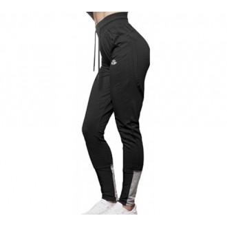 Performance Jogger (Black) - Body...