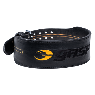 GASP Lifting Belt (Black)