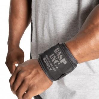 HD Wrist Wraps 18 inch - GASP