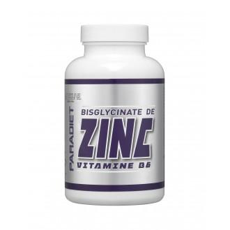 Bisglycinate de ZINC - Futurelab