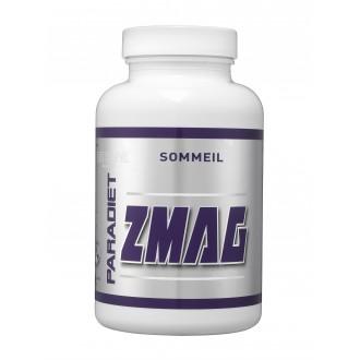 ZMAG - Futurelab Muscle Nutrition