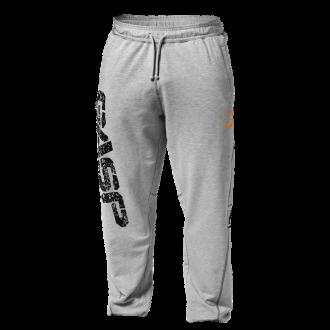 Vintage Sweatpants (Grey Melange) - GASP