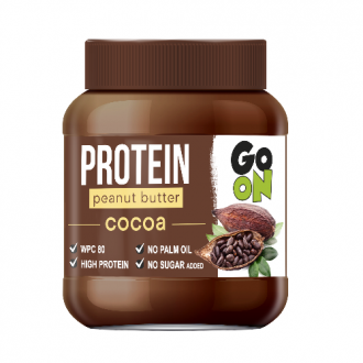 Protein Peanut Butter (350g) - Go On...