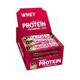 Protein Bar 20% (24x50g) - Go On...