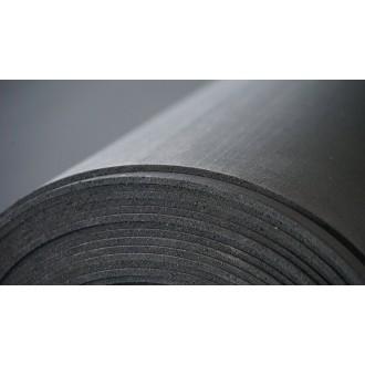 Rouleau de Sol 4mm Noir - 10x1,25m
