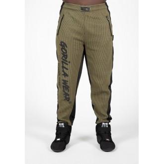 Augustine Old School Pants - Army...