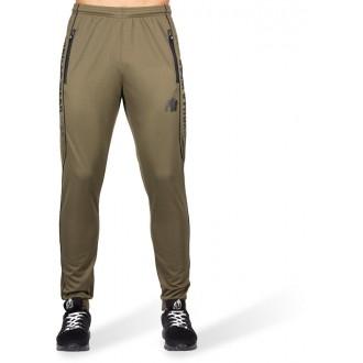 Branson Pants Army Green/Black -...