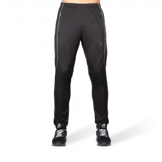 Branson Pants Army Black/Grey -...