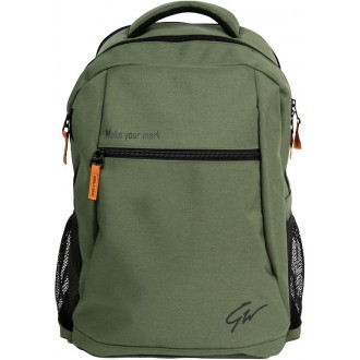 Duncan Backpack - Army Green -...