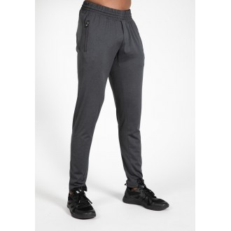 Glendo Pants Anthracite - Gorilla Wear