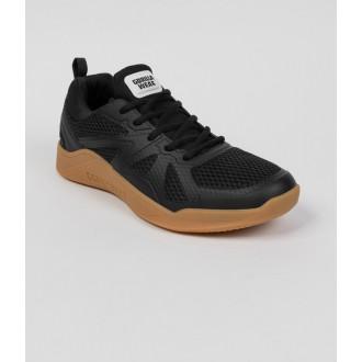 Gorilla Wear Gym Hybrids Black/Brown...