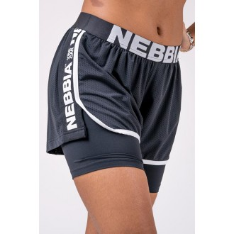Fast&Furious Double Layer Shorts...
