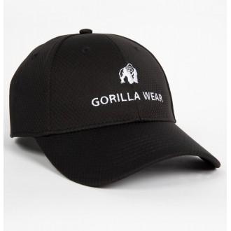 Bristol Fitted Cap - Gorilla Wear