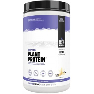 Boosted Plant Protein (840g) - North...