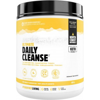 Ultimate Daily Cleanse - North Coast...