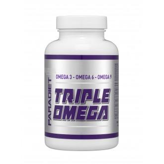 Triple Oméga - Futurelab Muscle...
