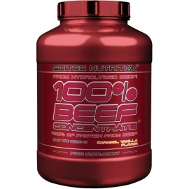 100% Beef Concentrate | Scitec Nutrition