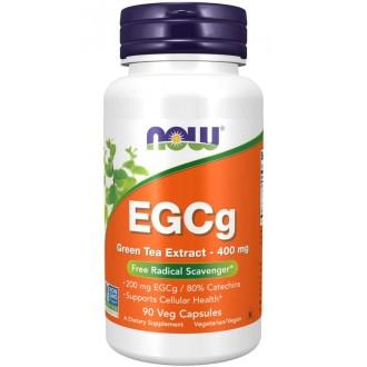 EGCg Green Tea Extract 400mg (90) -...