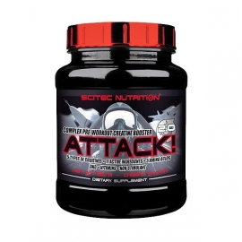 Attack 2.0 | Scitec Nutrition